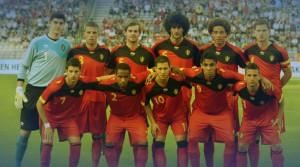 Belgiens landslag