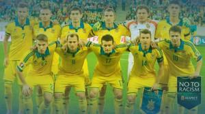 Ukrainas landslag