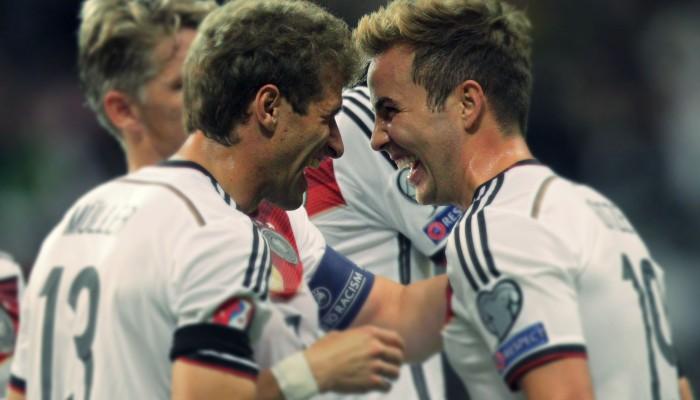 Futisinfon opas jalkapallon EM-kisoihin 2016