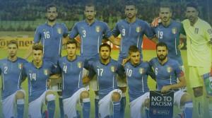Italiens landslag