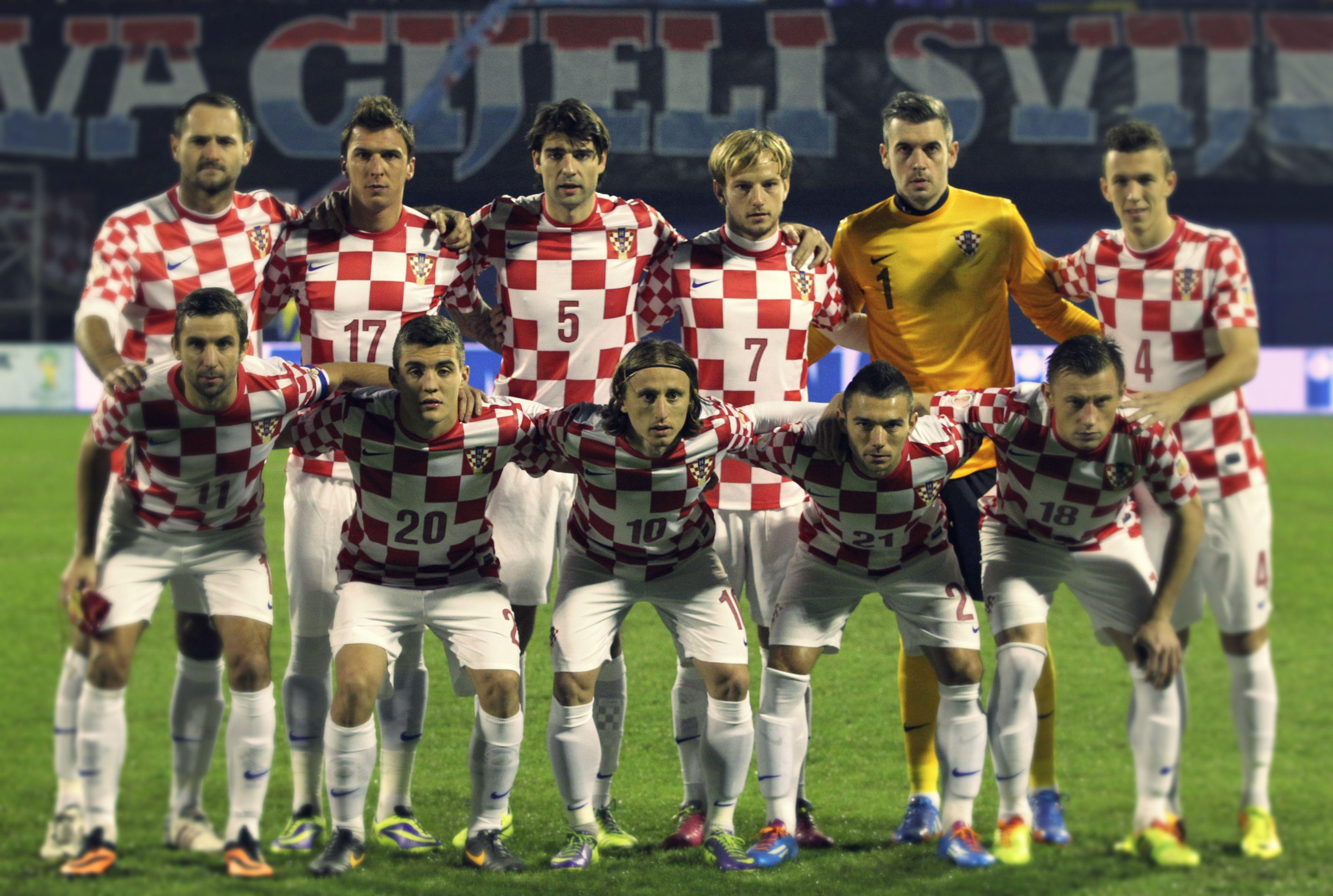 kroatia_joukkuekuva