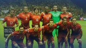 Portugals landslag