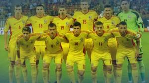 Rumäniens landslag