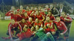 Wales landslag
